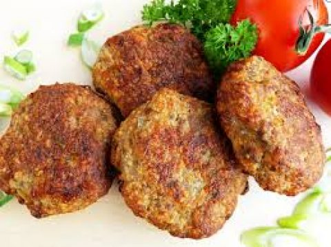 Cutlets: A Healthy Treat for PCOS