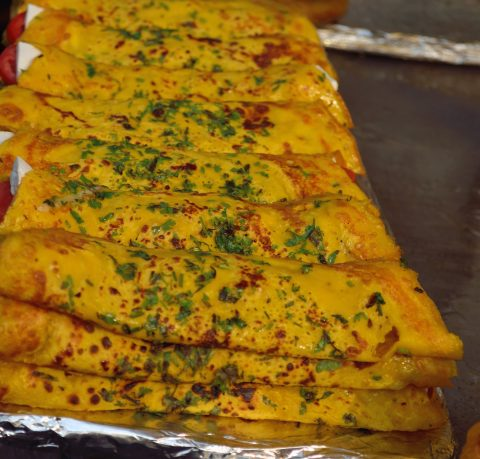 Dal Chila: A Healthy Replacement to your Regular Roti