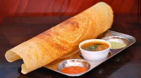 Pearl Millet Dosa: A Light yet Filling Breakfast for a Healthy Start