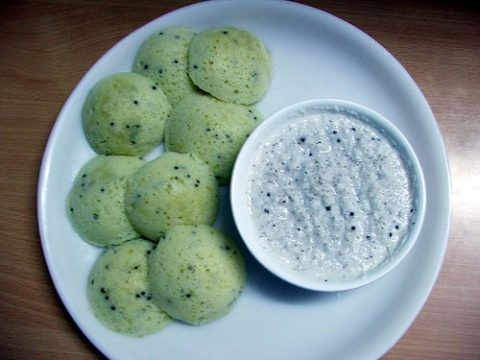 Vegetable Ragi Idli: Healthy Indian Recipe for PCOS