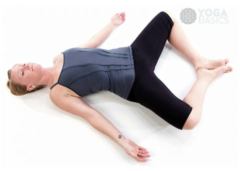 Baddhakonasana (Badda-Bound and Kona-Angle / Butterfly Pose)