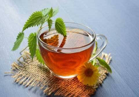 Herbal Tea: A Warm Cup of Herbs to Keep PCOS Away