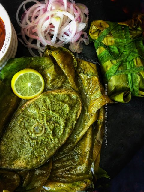 Patrani Macchi: A Healthy Persian Cuisine for PCOS