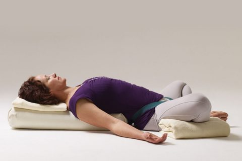 Health benefits of Yoga on PCOS