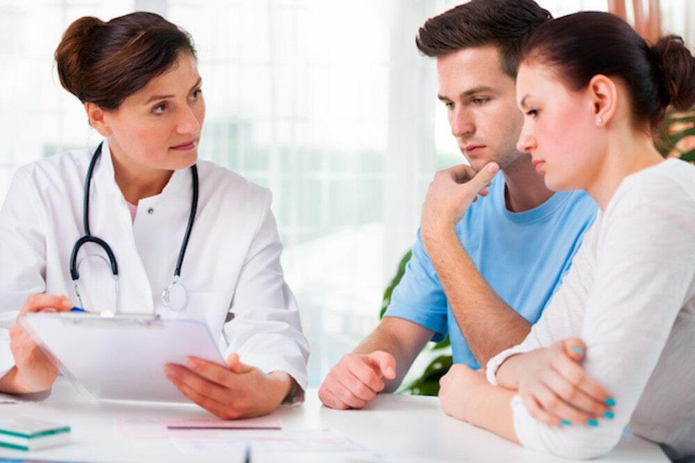 Pcos infertility treatment