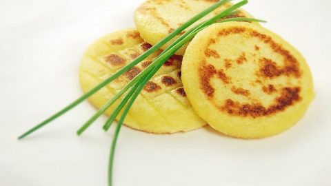 Healthy Vegetable Coins